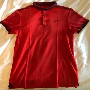 Nike RF tennis shirt